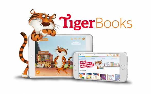 TigerBooks